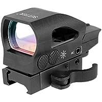 Punto de mira MultiDot T8 (rojo/verde) - Visor con punto de luz de cierre rápido - Visor Red Dot visor réflex