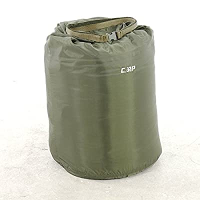 CarpZone 4 Seasons Sleeping Bag by ESC Ltd
