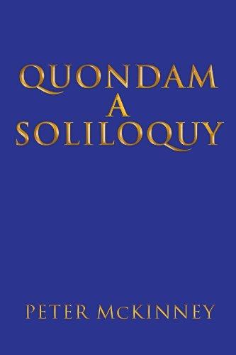 Quondam a Soliloquy Cover Image