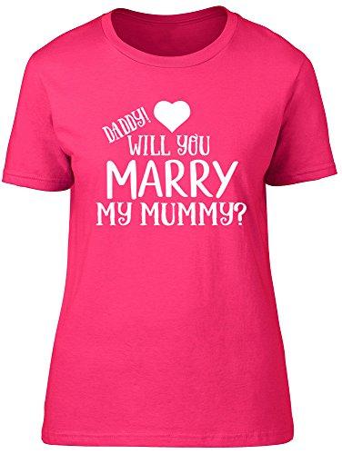 Shopagift -  T-shirt - Donna Pink