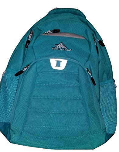 High Sierra Riprap Backpack for School and Laptop up to 15 inch...