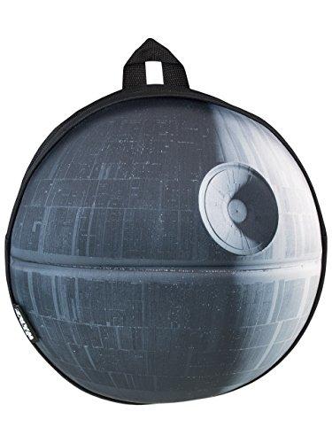 Star Wars - Zaino per Ragazzi - Star Wars Death Star