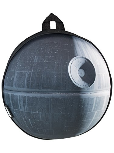Star Wars - Mochila - Star Wars Death Star