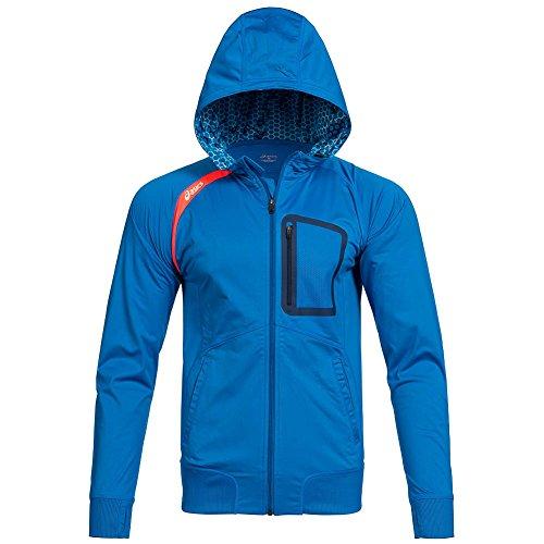 asics-performance-veste-zippee-a-capuche-bleu-speed-blue-medium