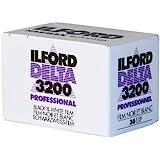 Ilford Delta 3200 Film