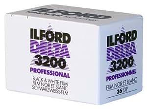 Ilford DELTA 3200-135/36