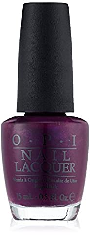 OPI Louvre Me Louvre Me Not Nail Lacquer Classics Collection 15ml