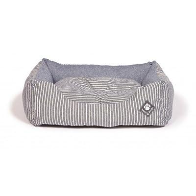 Danish Design Pet Products - Maritime cama estilo náutico para mascotas