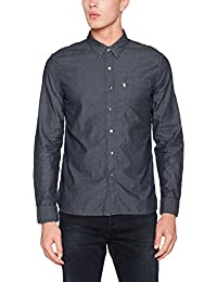 Levi's Sunset 1 Pocket Shirt, Chemise Casual Homme
