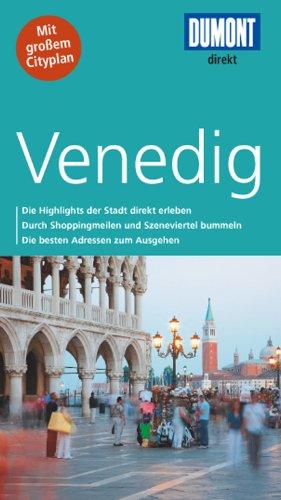 Image of DuMont direkt Reiseführer Venedig