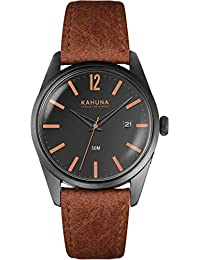 Kahuna Mens Watch KUS-0132G