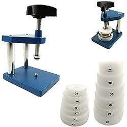 Einpresswerkzeug OFFICIAL GENEVA MICRO-FLEX