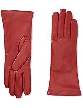 Roeckl Damen Handschuhe EdelKlassiker medium, Einfarbig