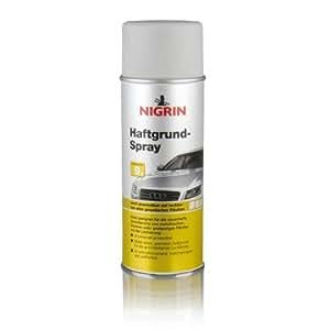 nigrin 74115 haftgrund spray grau 400 ml auto. Black Bedroom Furniture Sets. Home Design Ideas