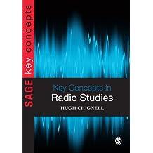 Key Concepts in Radio Studies