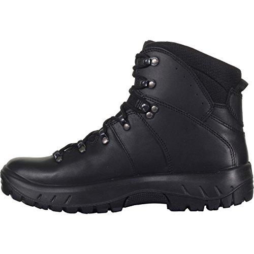 Lowa Ronan GTX Mid TF Military Boots Black