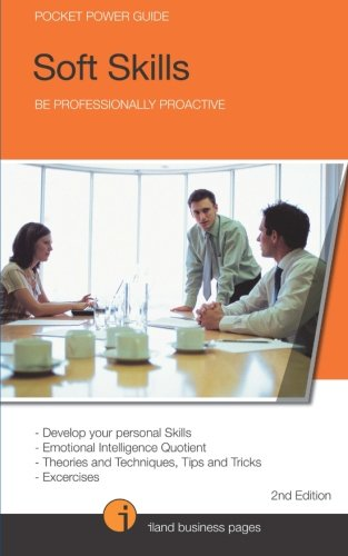 Soft Skills: Be professionally proactive