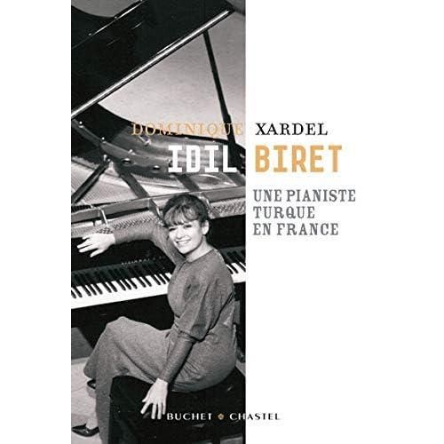 Idil Biret : Une pianiste turque en France