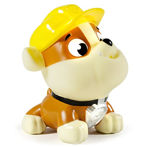 Paw Patrol Mini Rubble Bath Squirter