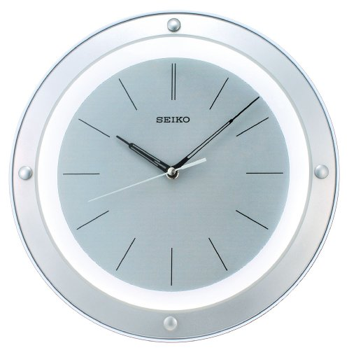SEIKO Clocks QXA314A- Orologio da parete