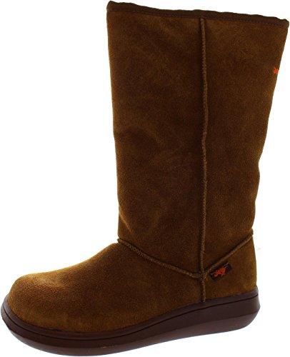 Rocket Dog Sugar Daddy, Women's Boots beige Size: 4