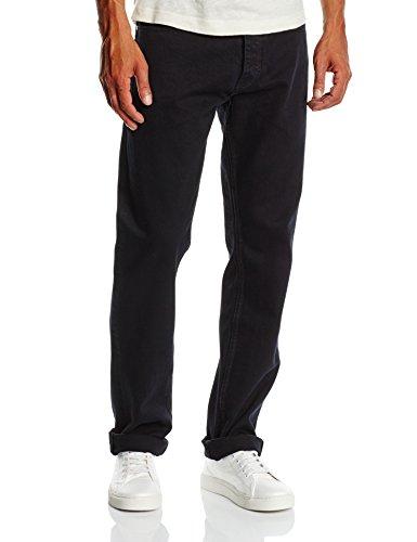 Dickies Michigan - Jeans - Droit - Homme Noir (Black)