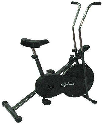 Lifeline 102 Exercise Cycle