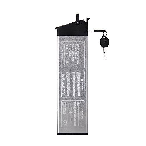RICH BIT RT860 spécial batterie Vélo électrique 36V 12.8Ah Batterie Li-Ion