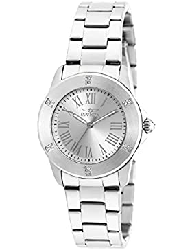 Invicta Damen-Armbanduhr 19255