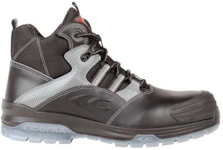 Cofra 20630 – 000.w43 scarpe,Modigliani, misura 9, nero | marche  | Scolaro/Ragazze Scarpa