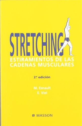 Stretching por M. Esnault