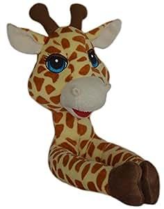 vorhang critters algfmycol pl sch giraffe safari und