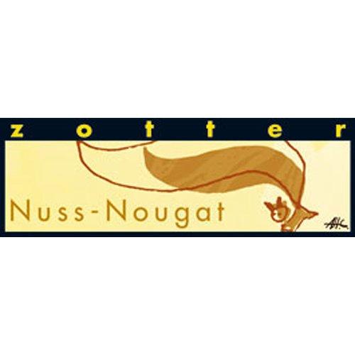 Zotter Bio Trinkschokolade Nuß-Nougat (1 x 100 gr)