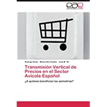 Transmisión Vertical de Precios en el Sector Avícola Español
