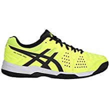 Asics Padel Pro 3 SG Flash Yellow/Black (44 EU)