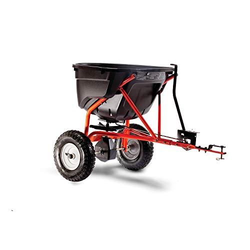 Agri Fab AG45 0463 Spargitore trainato da 589 kg colore Nero/Arancione