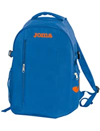 Joma Estadio II Mochila, Azul royal, S