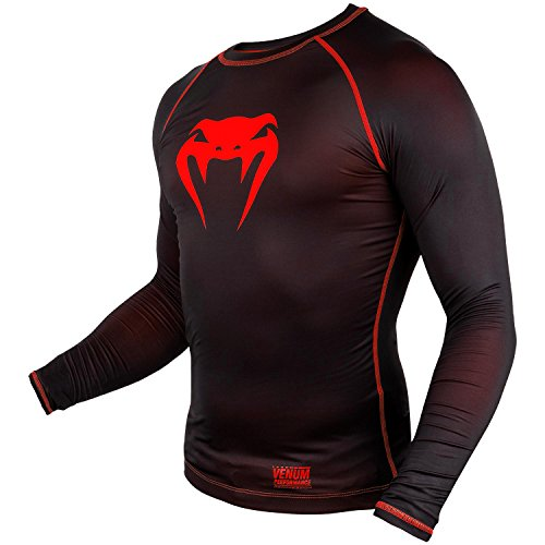 Venum-Mens-Contender-30-Compression-Long-Sleeves-T-Shirt