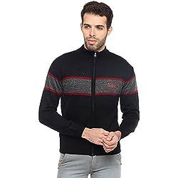 Duke Stardust Black Sweater