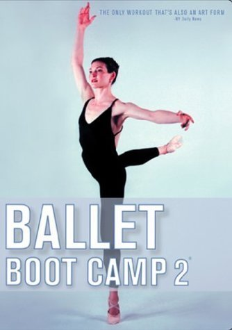 Ballet Boot (Ballet Boot Camp 2 by Isis Video)