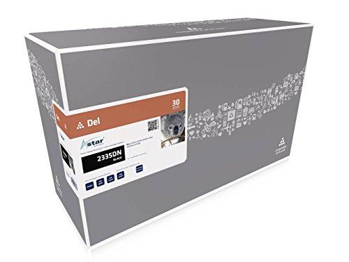 Preisvergleich Produktbild Astar AS10756 Toner kompatibel zu DELL 2335DN 59310329, 6000 Seiten, schwarz