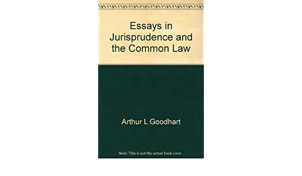 jurisprudence thesis Jurisprudence is the study of law, or the philosophy of law it helps us better understand the creation, application, and enforcement of laws this.