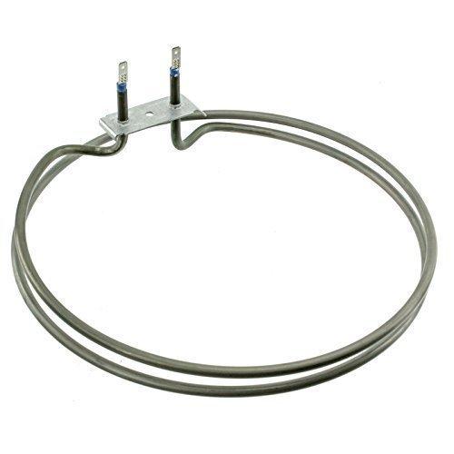 CREDA cooker fan oven element M350EWS N230ED N230EK N230EW R010ER R365ER R420ER