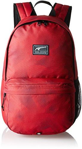 Puma Academy Backpack Rucksack, Toreador-Plasma, OSFA Preisvergleich