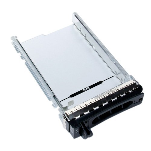 Generic 3.5 Inch Sas Sata Drive Caddy Tray For Dell Poweredge 2950