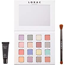 Lorac I Love Brunch Pro paleta