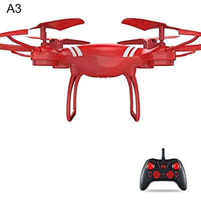 flower205 Drone KY101 2.4 GHz Remote Control Six Axis Gyroscope Four Axis Aircraft WiFi Transmission in Real Time FPV fijo-Alto Drone Air 360 Degree Rotation