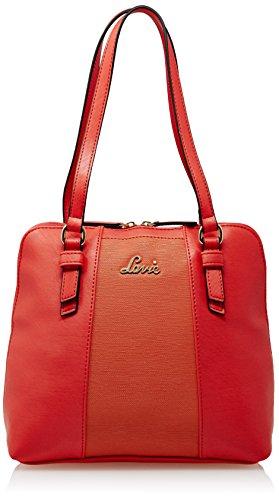 Lavie  Women Handbag (Coral)(HNCS346083K3)