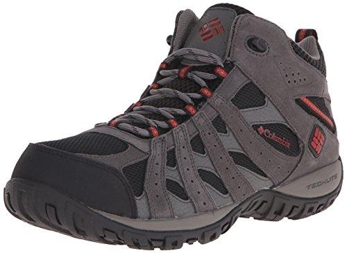 columbia-redmond-mid-chaussures-de-randonnee-hautes-homme-noir-gypsy-46-eu