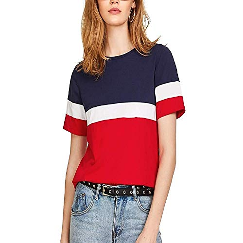 Badmash Multi Colored Cotton Women Tunic Short Top for Jeans Daily wear Stylish Casual and Western Wear Women/Girls